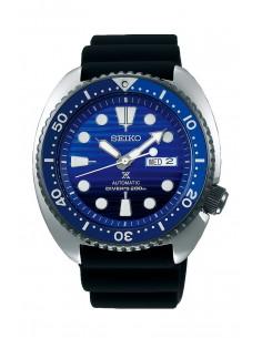 Reloj Seiko Prospex Diver´s 200 m Turtle Save The Ocean Automático Edición Limitada SRPC91K1