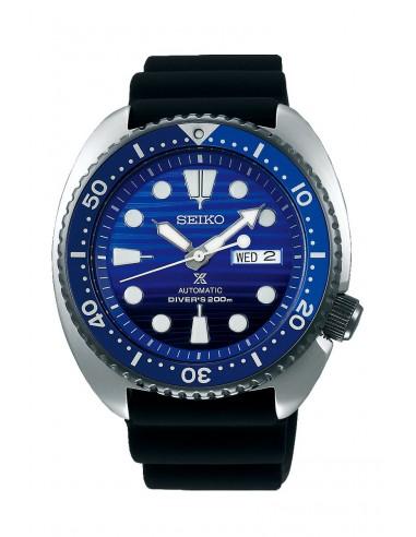 Seiko Diver´s 200 m Turtle Save The Ocean SRPC91K1