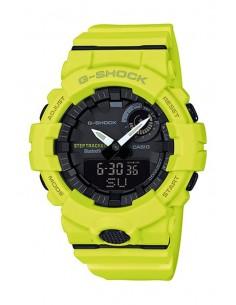 4f91e4d303e Relógio Casio G-SHOCK Bluetooth Step Tracker GBA-800-9AER