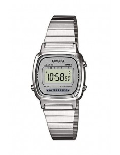 Montre Casio Collection LA670WEA-7EF