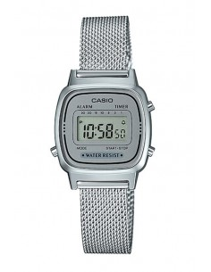Reloj Casio Collection LA670WEM-7EF