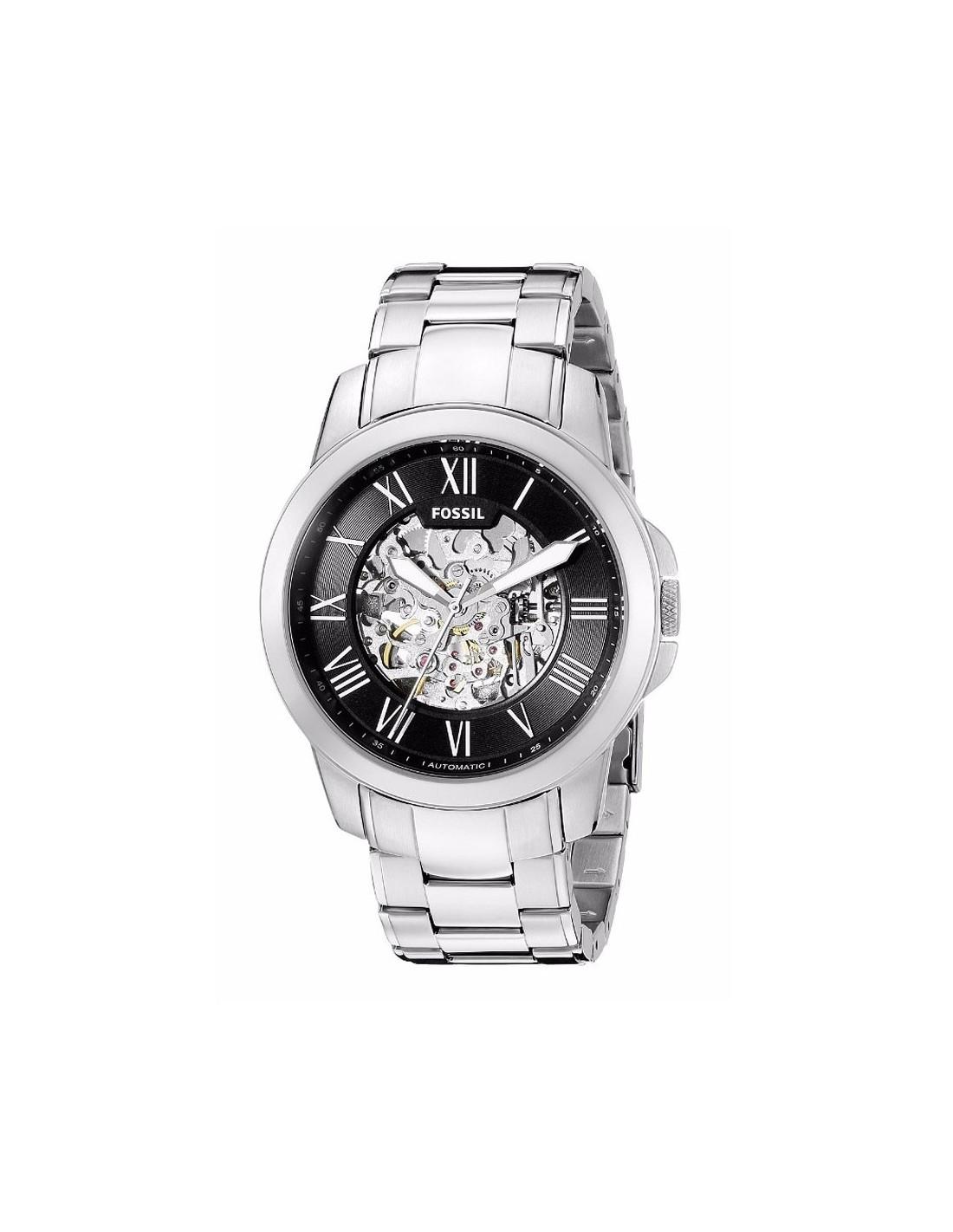 Reloj automatico mujer fossil