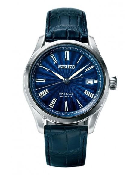 "Reloj Seiko Presage Automatic ""Shippo Enamel"" Limited Edition SPB075J1"