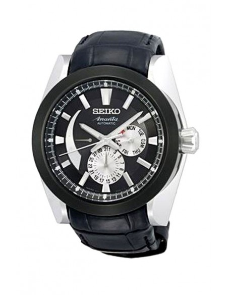 Reloj Seiko Ananta Automático SPB019J1