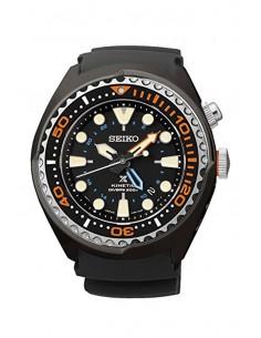 Seiko Prospex Diver´s 200 m Sea Kinetic GMT Watch SUN023P1