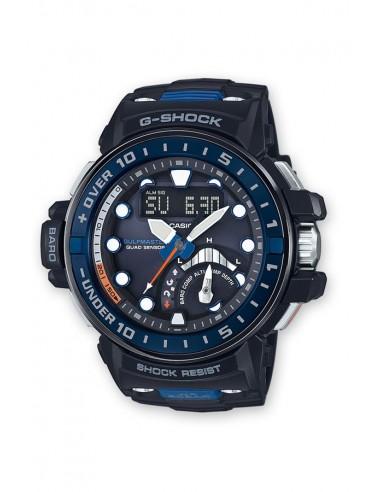 09fb91f6353 Relógio Casio G-Shock GULFMASTER QUAD SENSOR GWN-Q1000-1AER