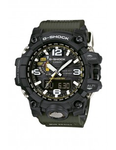 Casio G-Shock MUDMASTER Watch GWN-Q1000-1AER