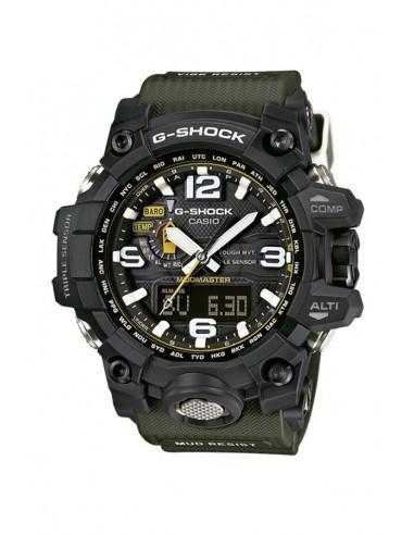 7adac3f43e93 Reloj Casio G-Shock MUDMASTER GWG-1000-1A3ER
