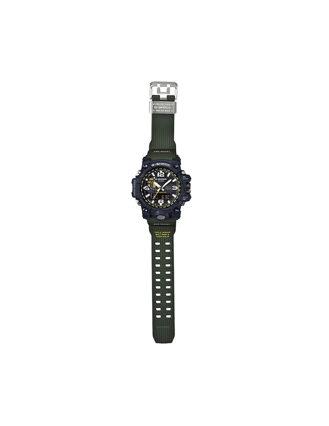 028fea58cf3 ... Relógio Casio G-Shock MUDMASTER GWG-1000-1A3ER ...