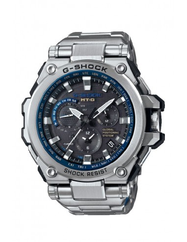 75ab48767885 Reloj Casio G-Shock Metal Twisted G MTG-G1000D-1A2ER