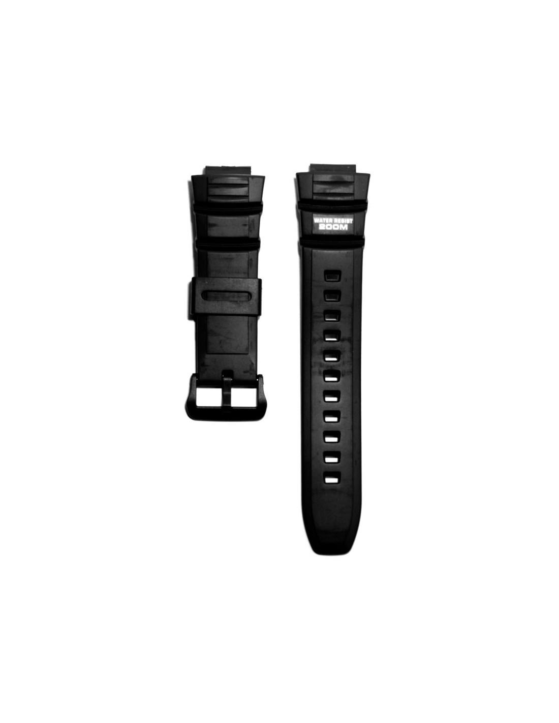 Casio Strap | AE 2000W 1AV | WV 200A 1AV |