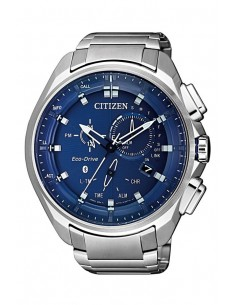 Citizen Eco-Drive Watch Bluetooth W770 BZ1029-87L