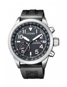 Montre Citizen Eco-Drive Promaster Satellite Wave Gps F150 CC3060-10E