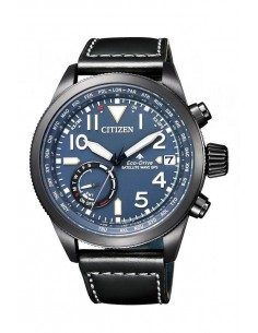 Citizen Eco-Drive Watch Promaster Satellite Wave Gps F150 CC3067-11L
