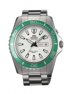 Reloj Orient Mako XL FEM75006W9