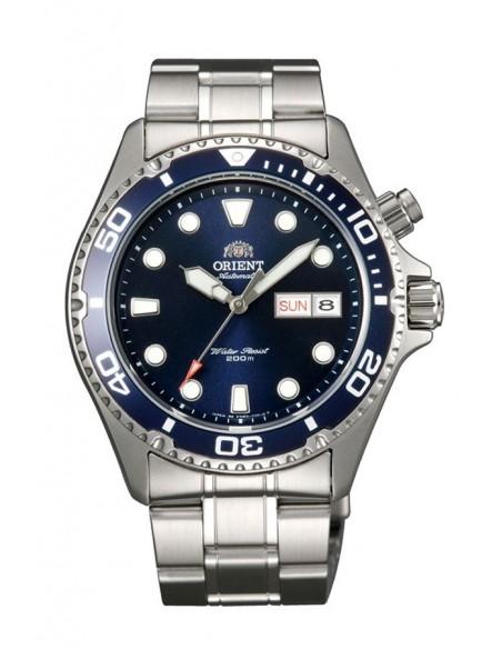 Reloj Orient Mako Classic FEM65009D9