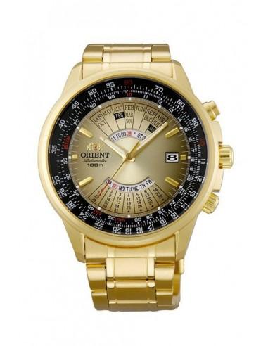 Reloj Orient Multi Year FEU07004UX