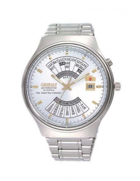 Reloj Orient Multi Year FEU00002WW