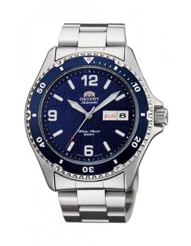 Orient Mako II Watch FAA02002D9