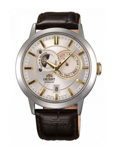 Orient Sun & Moon Phase Watch FET0P004W0