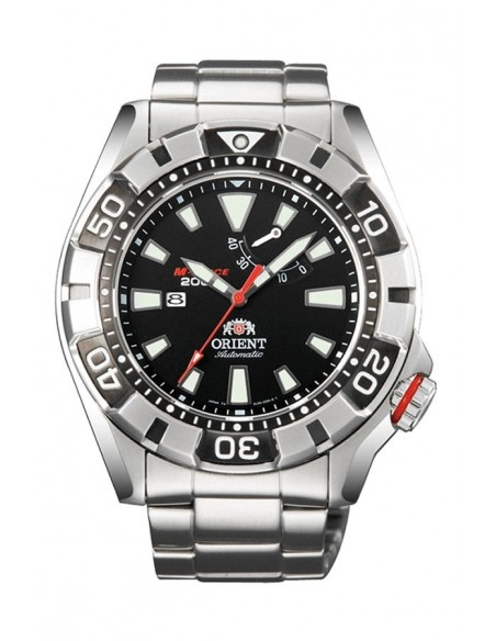 Orient Automatic Watch M-Force SEL03001B0