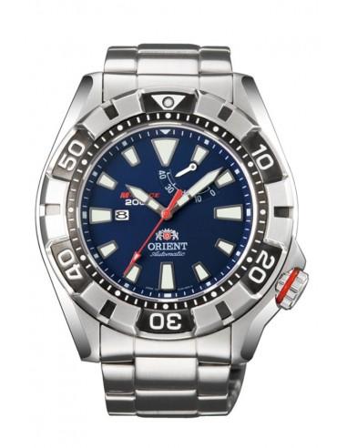841badc08a2b Reloj Orient Automático M-Force SEL03001D0