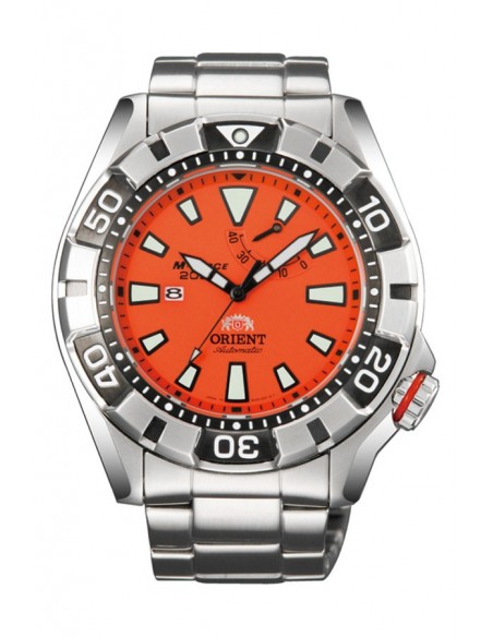 Orient Automatic Watch M-Force SEL03002M0