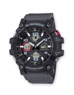 Casio G-Shock MUDMASTER Watch GWG-100-1A8ER