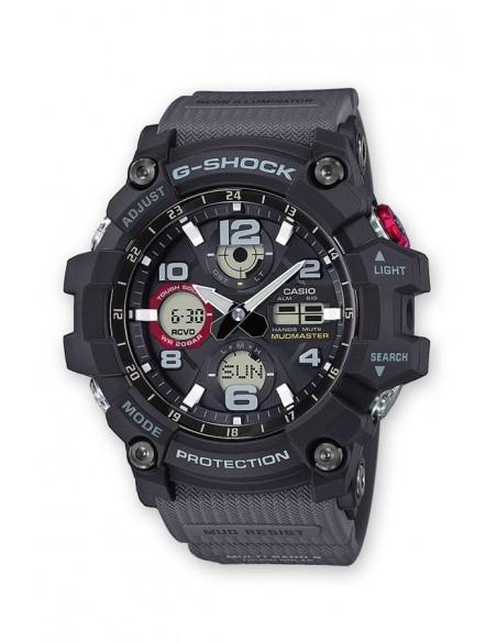 Montre Casio G-Shock MUDMASTER GWG-100-1A8ER