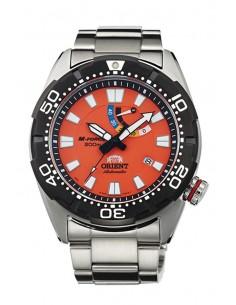 Reloj Orient Automático M-Force Bravo SEL0A003M0
