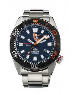 Orient Automatic Watch M-Force Bravo SEL0A002D0