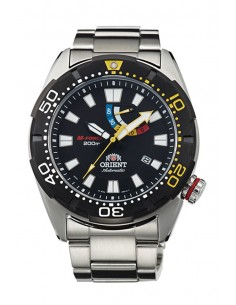 Orient Automatic Watch M-Force Bravo SEL0A001B0