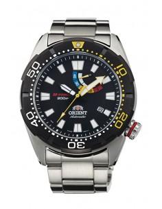 Reloj Orient Automático M-Force Bravo SEL0A001B0