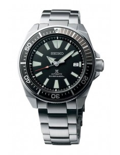 Reloj Seiko Prospex Automático Diver´s Samurai SRPB51K1