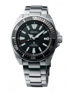 Seiko Prospex Automatic Diver´s Samurai Watch SRPB51K1