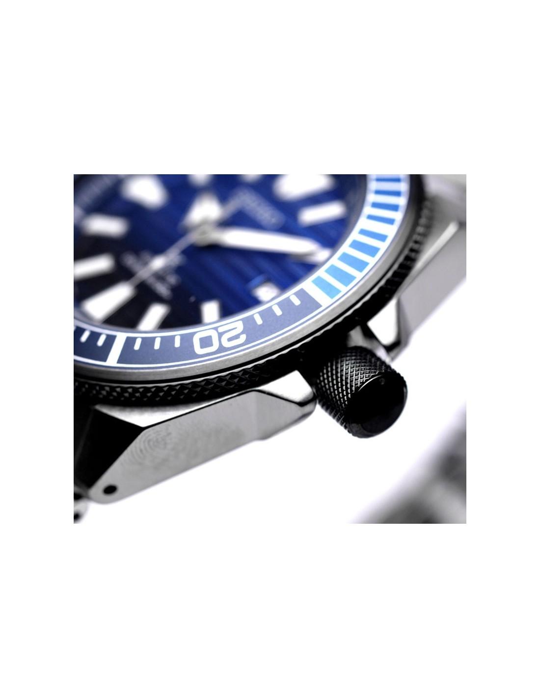 ce6bcbc7aef ... Relógio Seiko Prospex Automático Diver´s Samurai