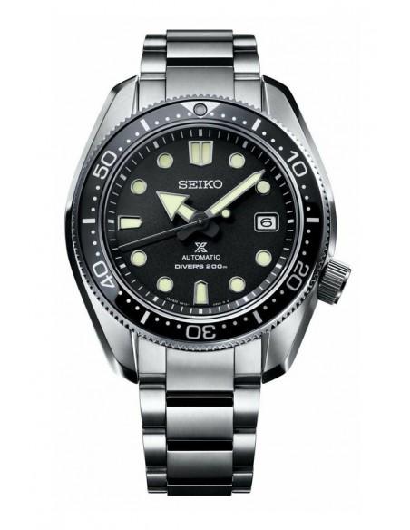 Reloj Seiko Prospex Diver´s 200 m Automático Reedición 1968 SPB077J1