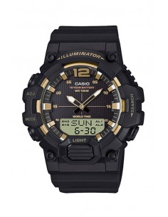 Montre Casio HDC-700-9AVEF