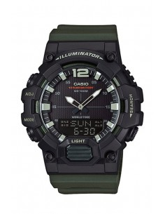 Reloj Casio HDC-700-3AVEF