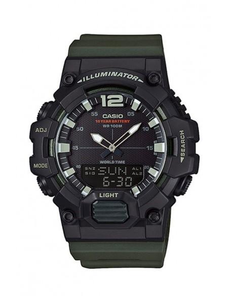 Casio Watch HDC-700-3AVEF