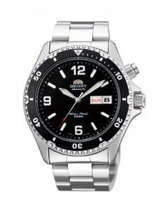 Reloj Orient Mako Classic FEM65001BW