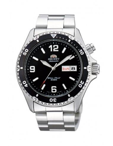 Orient Mako Classic Watch FEM65001BW
