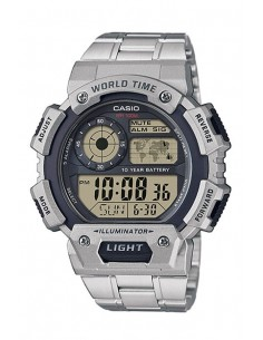 Casio Watch AE-1400WHD-1AVEF