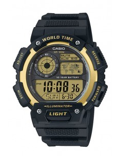 Casio Watch AE-1400WH-9AVEF