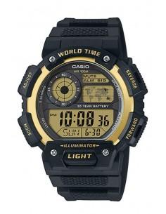 Reloj Casio AE-1400WH-9AVEF