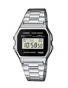 Casio Watch A158WEA-1EF
