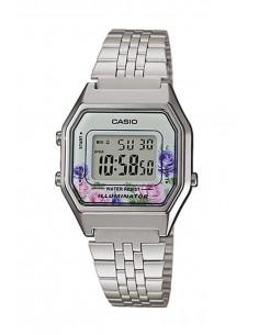 Reloj Casio LA680WEA-4CEF