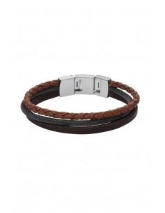 Fossil Bracelet JF02213040