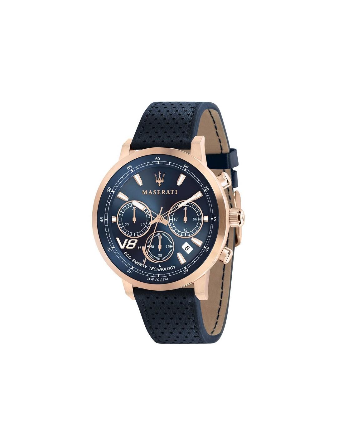 745d4df23c5f R8871134003 - Nuevo Reloj Maserati GranTurismo
