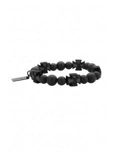 Police Bracelet S14AMR01B